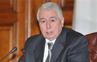 الرئيس الانتقالي بالجزائر يوجه خطابا للشعب مساء اليوم