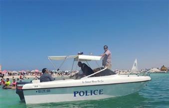 رئيس الإنقاذ البحرى: شحوط مركب علي متنه ٩ صيادين بالبحر الأحمر