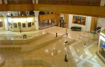 تعليقًا على سرقة لوحات فنية من متحف الفن الحديث.. رئيس الإدارة المركزية: محاولة فاشلة