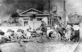 اليابان تحيي الذكرى الـ 74 لهجوم الولايات المتحدة الذري على هيروشيما