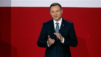 """رئيس بولندا يندد """"بالشوفينية والكراهية"""" في واقعة البصق على سفير بلاده في إسرائيل"""