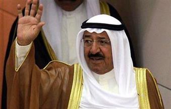 أمير الكويت بعد  فوز ترامب: نتطلع لمزيد من العلاقات التاريخية المتميزة بين البلدين