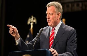 رئيس بلدية نيويورك: المدارس الحكومية ستظل مغلقة لبقية العام الدراسي