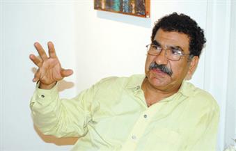 التشكيلي محمد عبلة يواجه كورونا بالفن