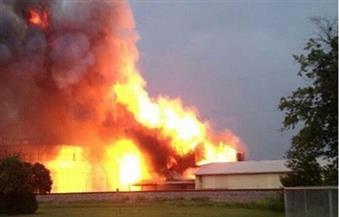 انفجار كبير داخل مصنع عسكري إسرائيلي في تل أبيب
