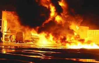 76 قتيلا في انفجار شاحنة صهريج بالنيجر