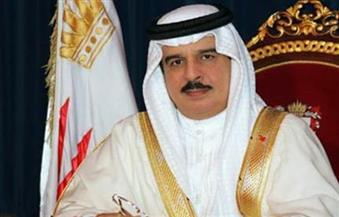 ملك البحرين يشارك شيخ الأزهر وبابا الفاتيكان الصلاة من أجل الإنسانية 14 مايو