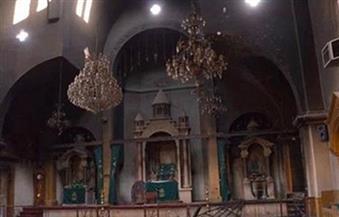 تأجيل محاكمة متهمين بحرق كنيسة كرداسة لـ28 سبتمبر المقبل