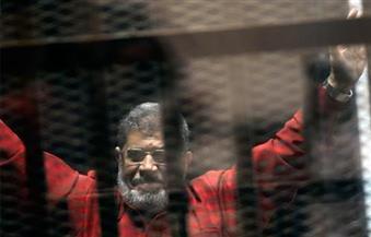 تأجيل دعوى سحب الأوسمة والنياشين من الرئيس المعزول محمد مرسي