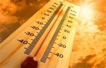 خبراء الأرصاد: غدًا طقس شديد الحرارة .. والعظمى بالقاهرة 37 درجة