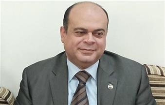 أبوزيد: وزير الكهرباء وافق على إيفاد لجنة لإجراء اختبارات الـ 100 وظيفة بالقطاع بمطروح