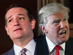 تيد كروز يهنئ ترامب ويمتنع عن تأييده لخوض انتخابات الرئاسة