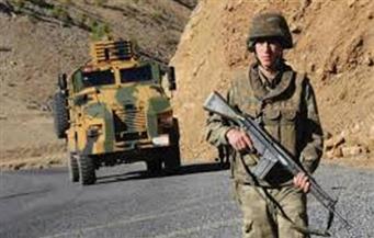 مقتل جندي تركي في هجوم لحزب العمال الكردتساني من الأراضي العراقية