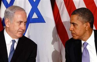 أوباما يلتقي نتنياهو ويعبر عن القلق بشأن المستوطنات الإسرائيلية