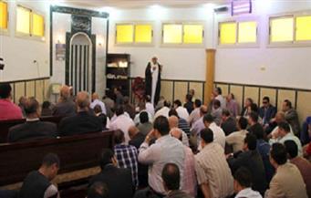 """خطباء الجمعة بمساجد الإسكندرية ينهون عن الرشوة.. ويؤكدن: """"الإسلام نهى عن أكل المال الحرام"""""""