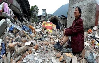 زلزال بقوة 5.1 درجة يضرب شمال غربي الصين.. دون أنباء عن خسائر
