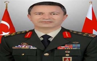 رئيس الأركان التركي: مستعدون لتنفيذ أية مهمة في بحر إيجة