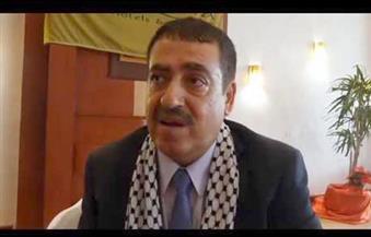 قنصل فلسطين بالإسكندرية: أشكر الرئيس السيسي على دعمه القضية الفلسطينية