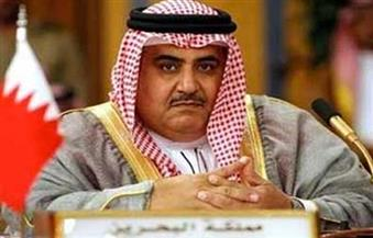 وزير الخارجية البحريني: التعاون المصري الأردني الخليجي يضمن أمن واستقرار المنطقة