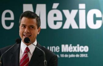 رئيس المكسيك يعلن إجراءات طارئة عقب زلزال عنيف