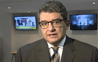 السفير محمد البدري: نسعى لارتقاء العلاقات بين مصر والصين إلى مستوى يليق بالبلدين وتاريخهما