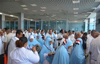 الخميس المقبل.. أولى رحلات حجاج الجمعيات الأهلية بسوهاج