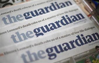بالبنط العريض يفتح الملف الأسود لصحيفة الجارديان على الفضائية المصرية
