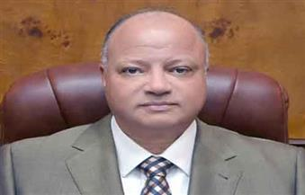 محافظ القاهرة يتفقد مرسى الأتوبيس النهري ومستشفى شبرا العام