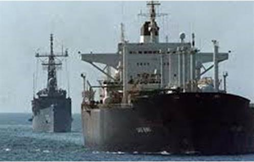 اليونان تضبط سفينة محملة بالأسلحة كانت في طريقها من تركيا إلى ليبيا