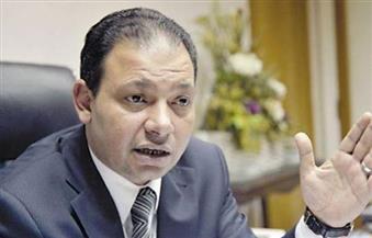 رئيس التليفزيون يُشارك في اجتماع الرباعي العربي بالبحرين