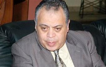 """نقيب الممثلين لـ""""بوابة الأهرام"""": إلغاء عضوية خالد أبو النجا وعمرو واكد"""