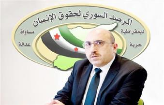 المرصد السوري: آلاف الإرهابيين يدخلون ليبيا بالتنسيق مع المخابرات التركية