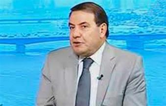 الباسل: خروج المصريين للاستفتاء على التعديلات الدستورية بمنزلة تفويض جديد للقيادة السياسية