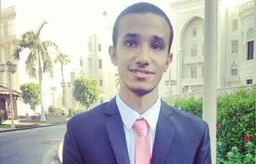 الجيش يحتضن شاب مصري يخترع جهاز تحكم في الطائرة بدون طيار