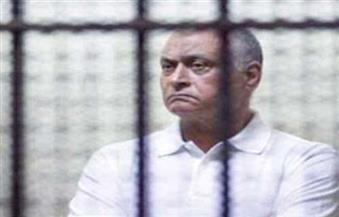 """غداً.. محاكمة إبراهيم سليمان وآخرين فى """"الحزام الأخضر"""""""
