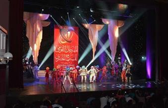 مسئول بالمسرح القومي: العروض متاحة للجمهور مجانا في هذه الأوقات