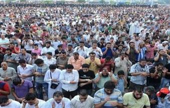 صلاة عيد الأضحى في القاهرة والجيزة الساعة الخامسة و57 دقيقة