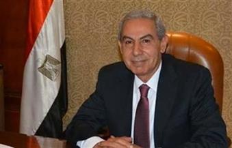 """وزير التجارة: """"المعارض المصرية """"تنظم معرضًا للمنتجات الزراعية مع نظيرتها الإيطالية يوليو المقبل"""