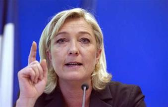 مارين لوبان تشيد بخروج بريطانيا من الاتحاد الأوروبي وتطالب باستفتاء مماثل في فرنسا