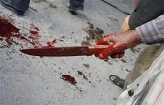 عامل يذبح مسنا بسبب رفضه زواجه من حفيدته بالحوامدية