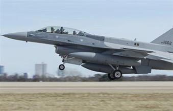 توقف تحليق طائرات إف 16 بالعراق بعد انسحاب الخبراء الأمريكيين