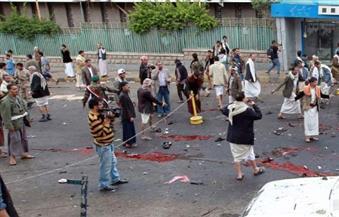خسائر كبيرة في صفوف الحوثيين إثر قصف للجيش اليمني وسط البلاد