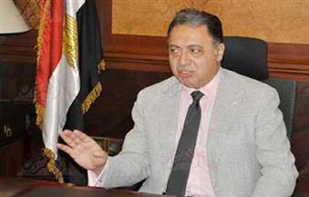"""وزير الصحة يتوجه إلى القصير لمتابعة إجراءات مكافحة حمى """"الدنج"""""""