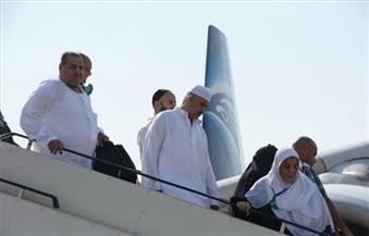 اليوم.. عودة 2200 حاج من الأراضي المقدسة على متن 12 رحلة