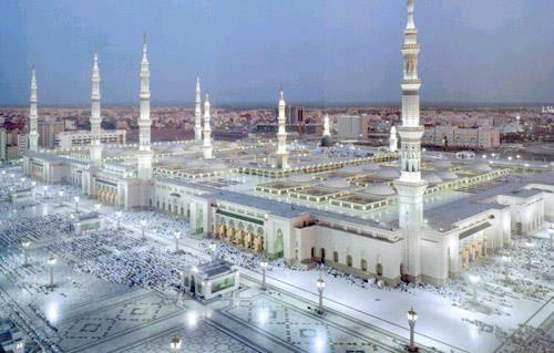 هاجر النبي من مكة إلى المدينة ليعلم المسلمون أن الحق