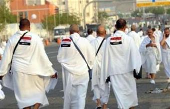 رئيس بعثة الحج الطبية يزور الحجاج المصريين المحتجزين بمستشفى الملك فيصل | صور