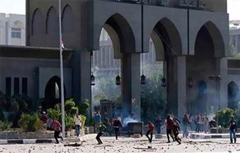 """الحكم على متهم بـ""""أحداث عنف جامعة الأزهر"""" 18 أغسطس"""