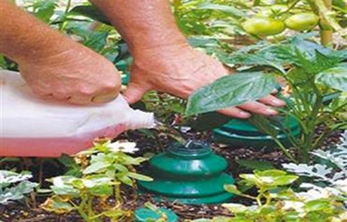 تفاصيل ضبط  طن مواد إنتاج مستلزمات زراعية مغشوشة داخل  مصانع ومخزنين