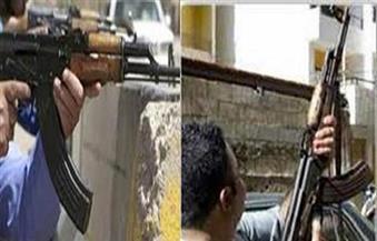إصابة ربة منزل في معركة بالأسلحة الآلية بمركز العسيرات في سوهاج