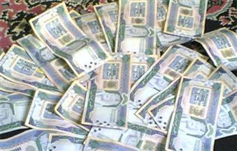 ارتفاع سعر الريال السعودي مسجلاً 4.72 جنيه للشراء و 4.75  للبيع